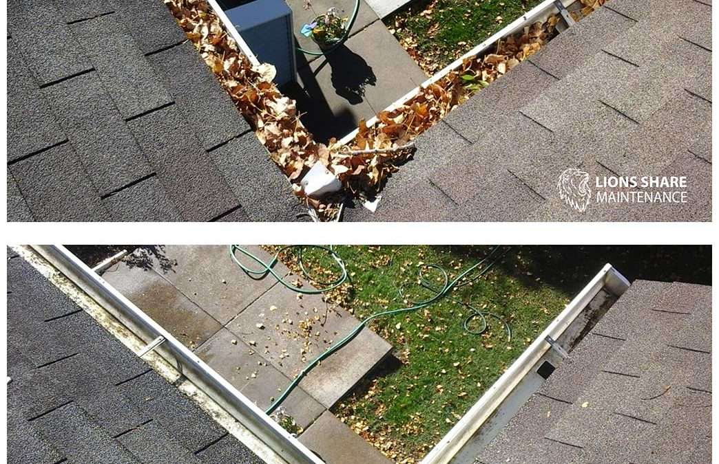 How To Prevent Gutter Damage Before It's Too Late