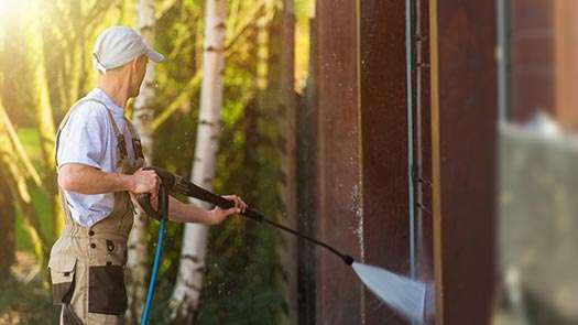 HOW TO CHOOSE A POWER WASHING BUSINESS