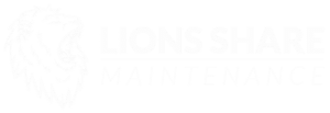 Lions Share Maintenance | Exterior Cleaning Services in Minneapolis & St. Paul