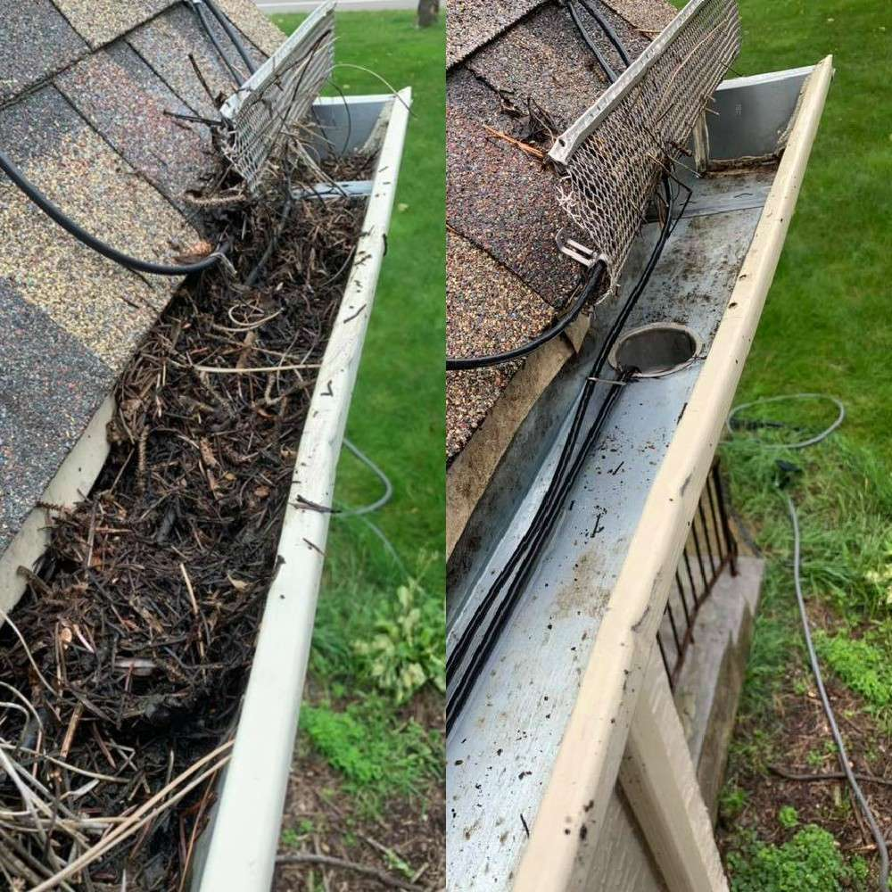 Why Hiring Professionals to Clean Your Gutters Makes Sense!
