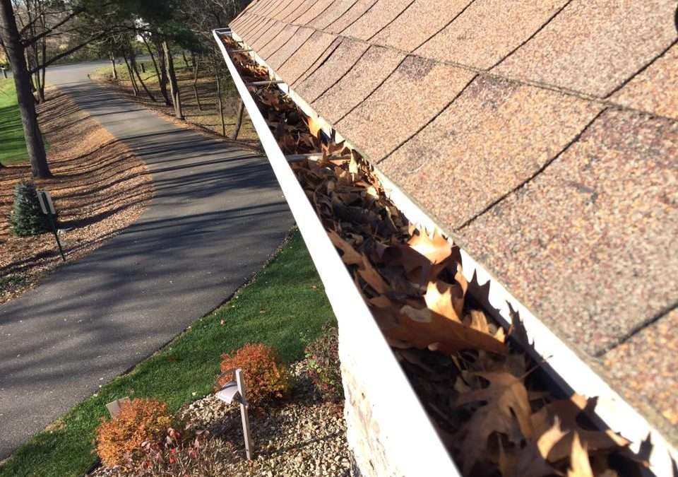 Hiring Someone to Clean Your Gutters Has Never Been Easier!
